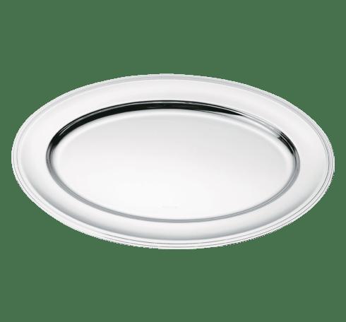 Christofle  Albi OVAL SP MEAT PLATTER $1,550.00