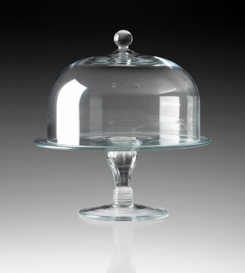 Classic Cake Dome collection with 1 products