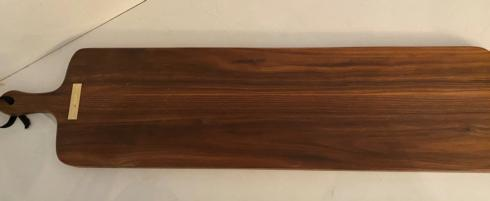 FRENCH WALNUT SERVING  BOARD collection with 1 products
