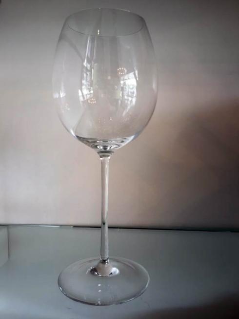 Dibbern  LIGHT RED WINE GLASS $39.00