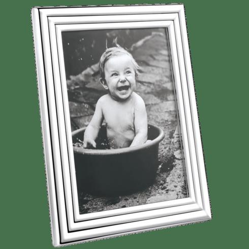 Georg Jensen   5 X 7 PICTURE FRAME $95.00