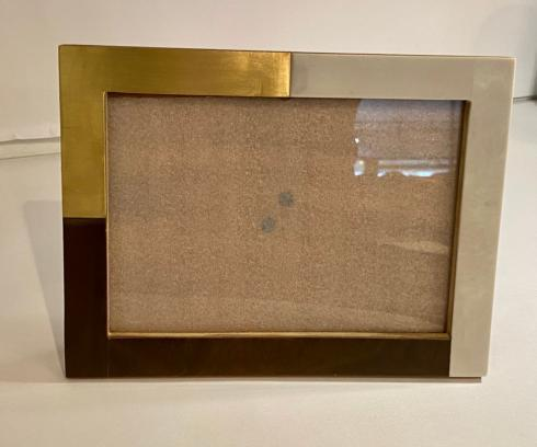 Simple Elegance Exclusives   GOLD AND TONES FRAME $45.00