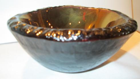 Bronza Glass Bowl collection with 1 products