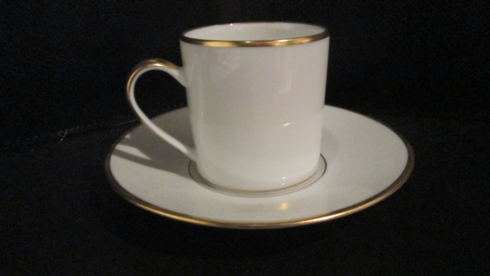 A.D. Cup & Saucer collection with 1 products