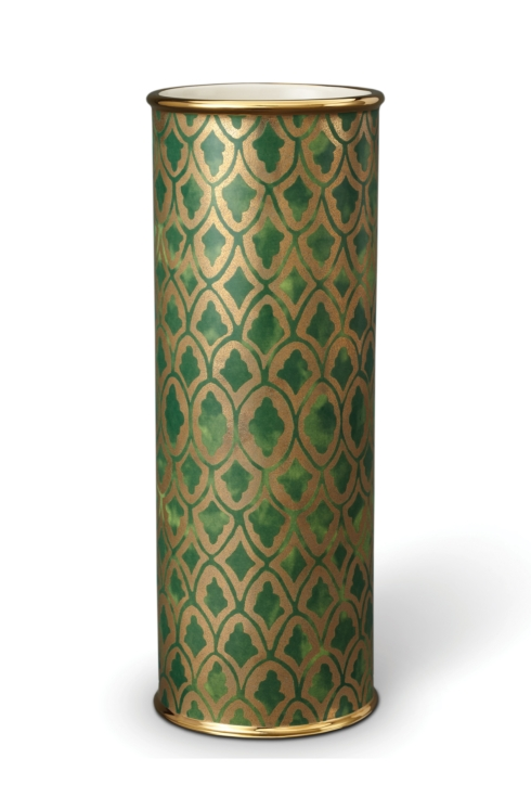 PERUVIANO GREEN LARGE VASE collection with 1 products