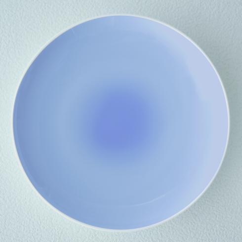 $24.00 MACAROON/CLOUD INDIGO BLUE B/B PLATE