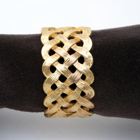 NAPKIN RINGS S/4 collection with 1 products