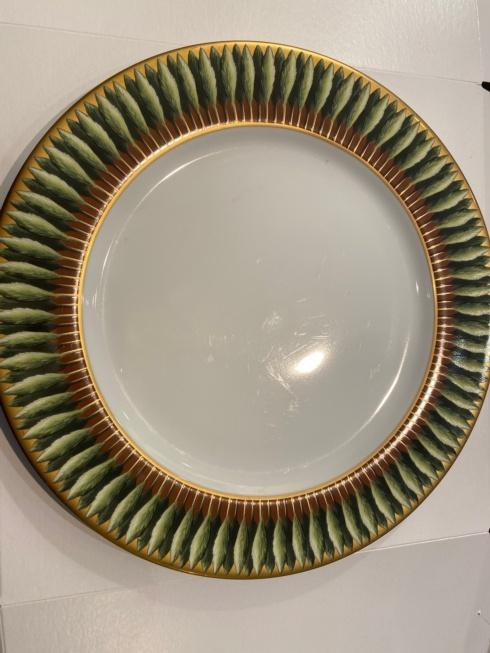 $100.00 Philippe Deshoulieres Presentation plate SAMPLE