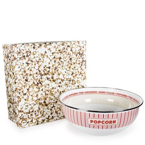 POPCORN BOWL collection with 1 products