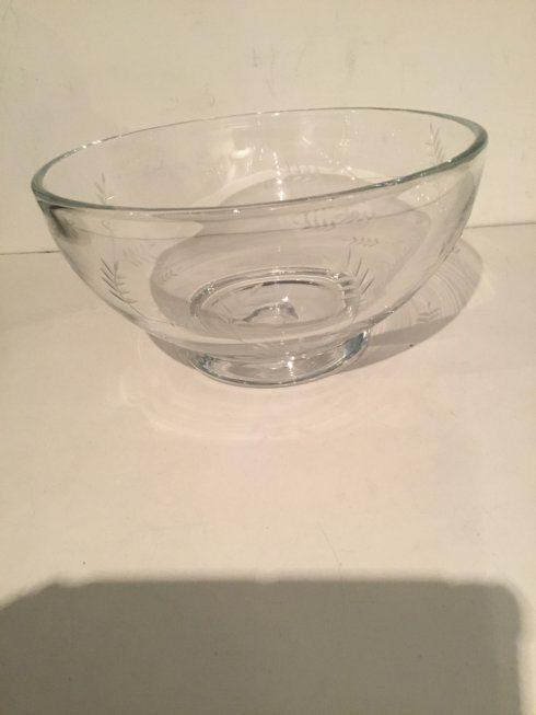 $95.00 WILLIAM YEOWARD WISTERIA SALAD BOWL