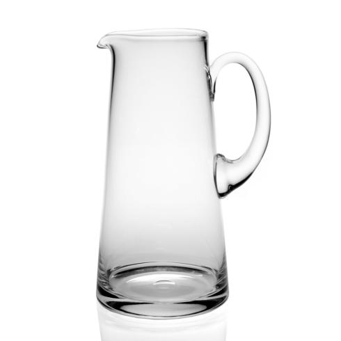 $158.00 CLASSIC LARGE STRAIGHT SIDED PITCHER