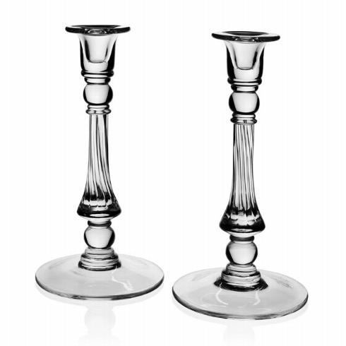$360.00 TAMARA CANDLESTICKS PAIR