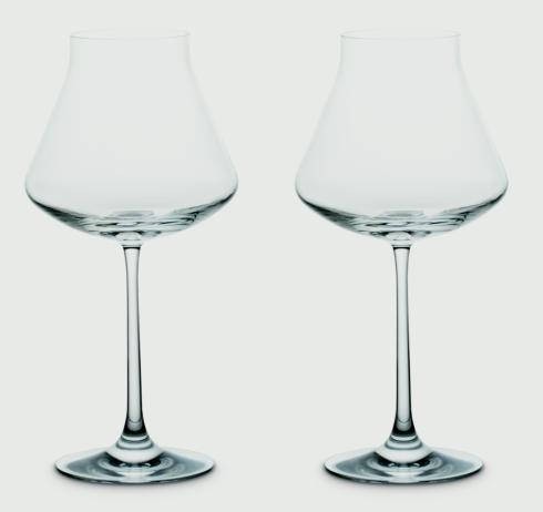 CHATEAU BACCARAT S/2 XL GLASS collection with 1 products