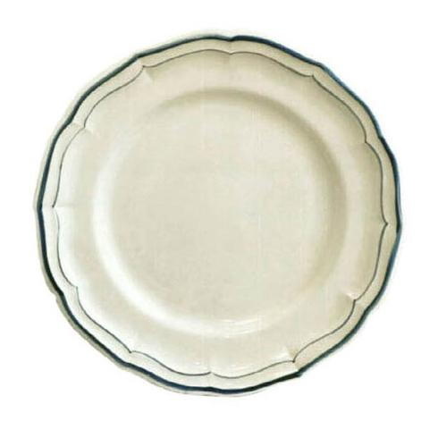 Gien Filet Bleu Dessert Plate collection with 1 products