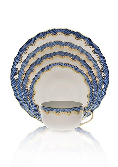 HEREND SALAD PLATE collection with 1 products