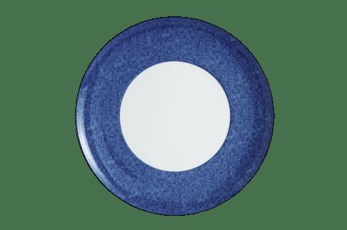 Simple Elegance Exclusives   MOTTAHEDEH BLUE SHOU CHARGER $110.00