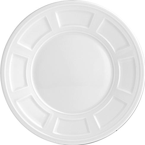 Naxos Salad Plate by Bernardaud