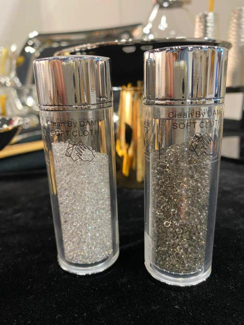 Simple Elegance Exclusives   Salt & Pepper set $68.00