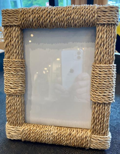 JUTE FRAME collection with 1 products