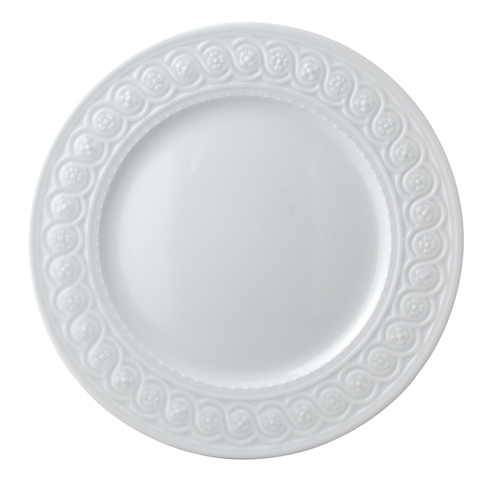 Bernardaud  Louvre Dinner Plate $37.00