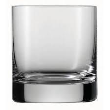 J. Charles Crystal Works   Casual on the Rocks Set/4 Glasses $57.50