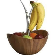 Nambé   Fruit Tree Bowl $125.00