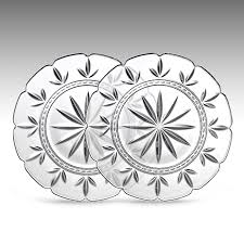 Lady Anne Dessert Plate by Gorham®