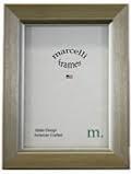 League Shop Exclusives   Champagne 8x10 Frame $30.00