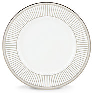 Murray Hill Spoked Accent Plate