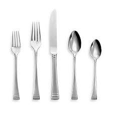 Lenox   Federal Platinum 5 pc Place Setting $49.95