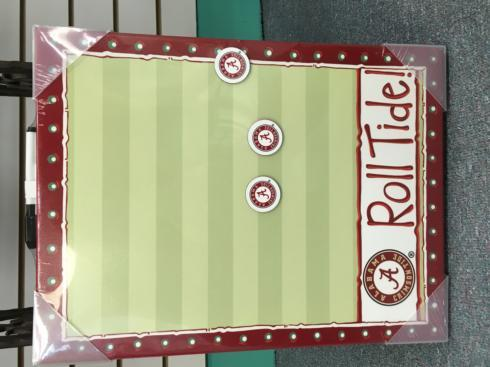 $16.00 Alabama Dry Erase (12