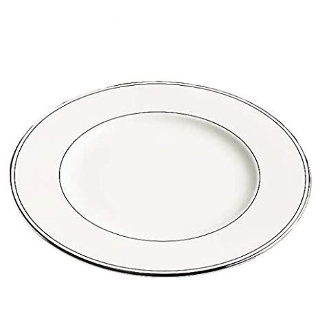 Lenox   Federal Platinum Dinner Plate $40.00