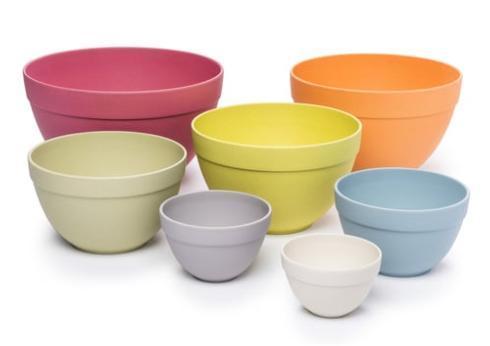 Bamboozle   Pastel nesting bowls $69.00