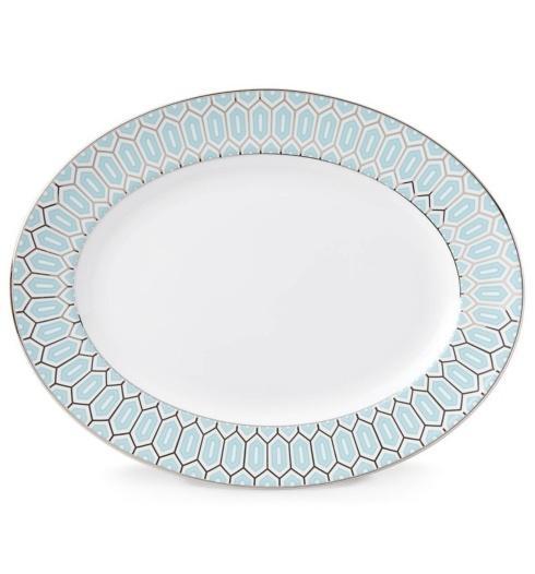 """$229.95 13"""" Oval Platter"""