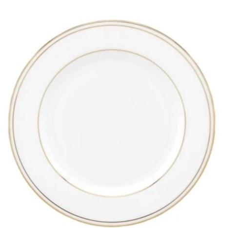 Lenox  Federal Gold Butter Plate $13.30