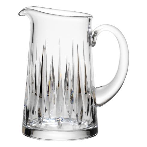 Reed & Barton  Soho Bar Pitcher $100.00