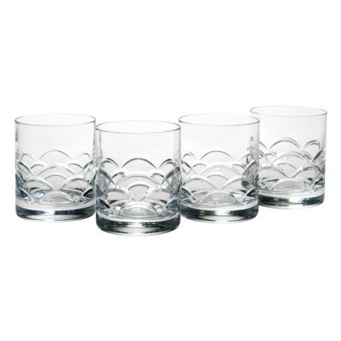 Hiball Glass, Set of 4