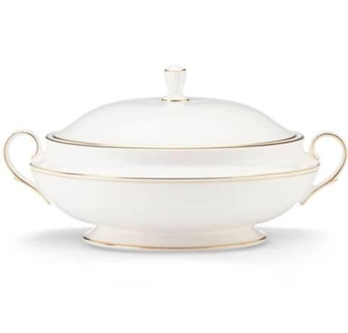 Lenox  Federal Gold Covered Vegetable Bowl $349.95