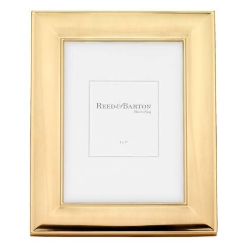 8000 newton gold accent 5 x 7 frame