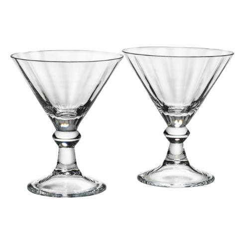 Reed & Barton  Heritage Collection Austin Cocktail Glass, Set of 2 $80.00