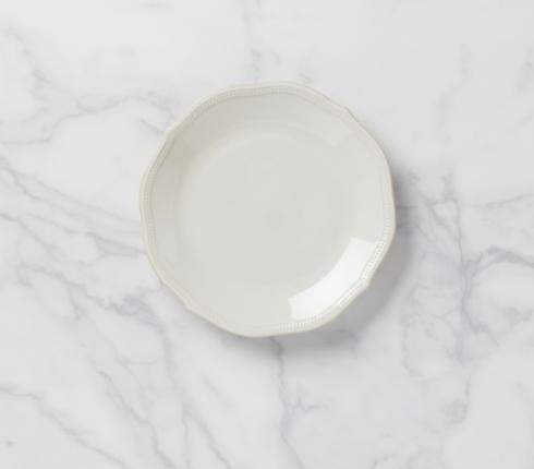 Lenox French Perle Bead White Dinner Plate $22.95