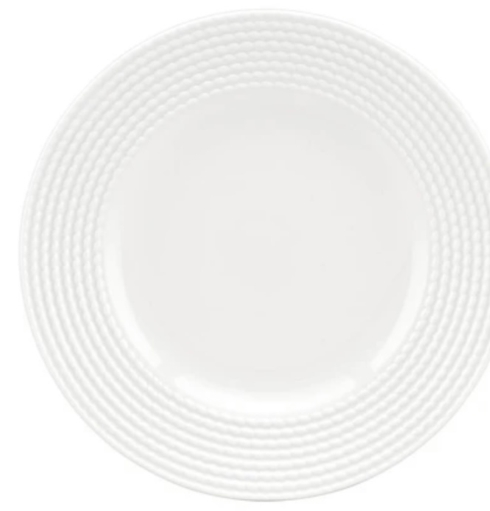 """Kate Spade  Wickford 9"""" Accent Plate $19.00"""