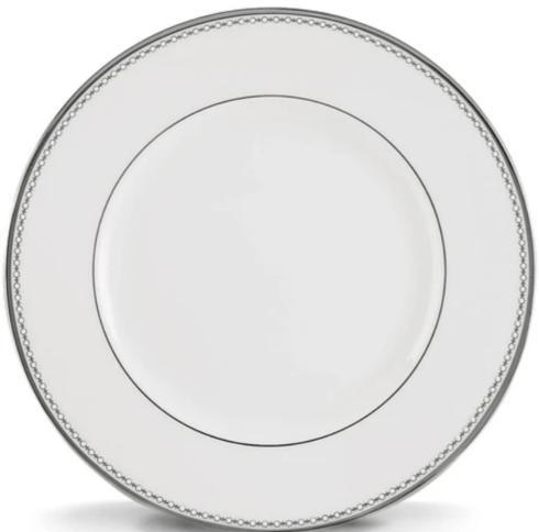 Lenox  Pearl Platinum Dinner Plate $42.95