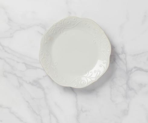 Lenox French Perle White Dinner Plate $22.95