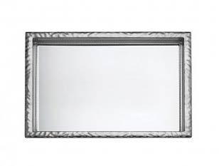 Banded Bead Mirror Tray image