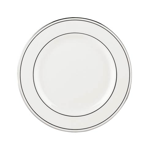Lenox  Federal Platinum Butter Plate $13.30