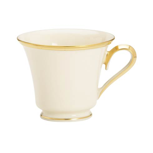 Lenox Eternal Ivory Tea Cup $27.30