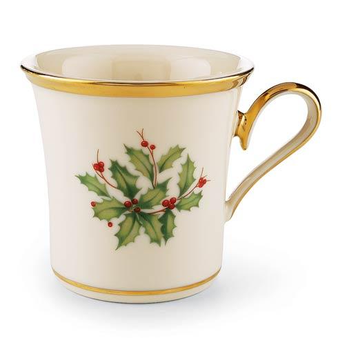 Lenox  Holiday Mug $70.00