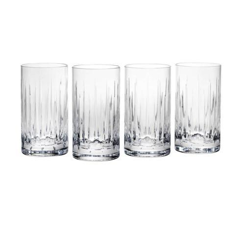 Reed & Barton  Soho Highball Set of 4 $100.00