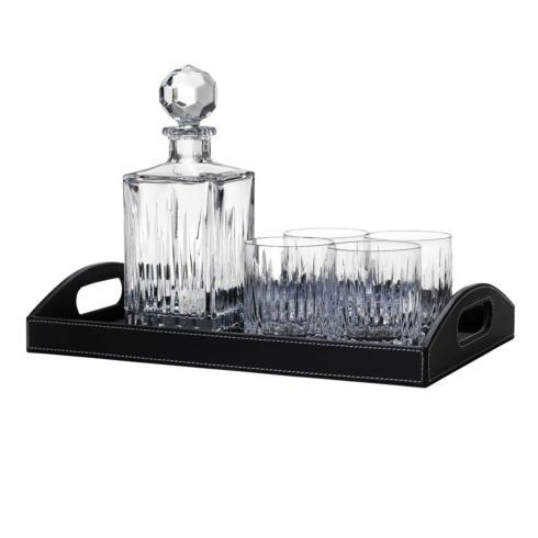 $225.00 Bar Set With Tray